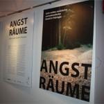 Ausstellung Angstraeume